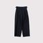 Gurkha belt tuck pants 【SOLD】 1