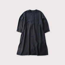 No collar shirt coat【SOLD】