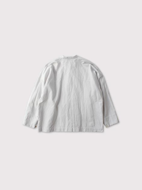 Ethnic sleeve flat jacket【SOLD】 3