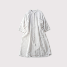 Back string shirt dress【SOLD】