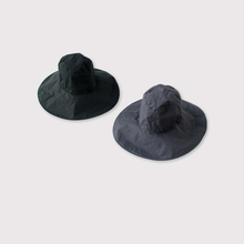 【※】Wide brim plane hat