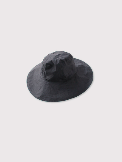 【※】Wide brim plane hat 2