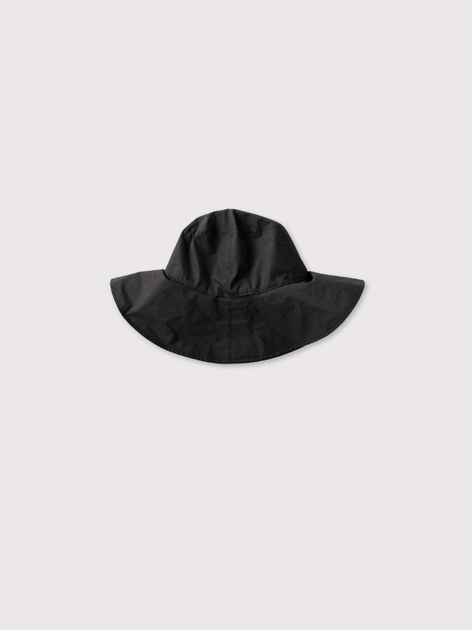 【※】Wide brim plane hat 4