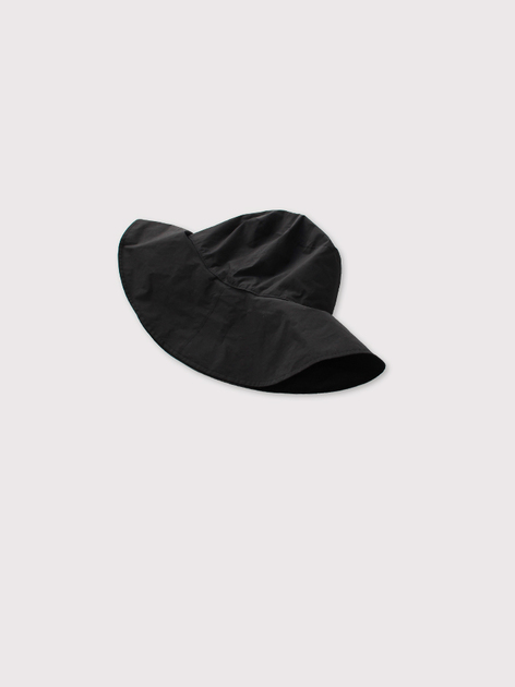 【※】Wide brim plane hat 5
