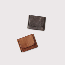 Money clip wallet【SOLD】
