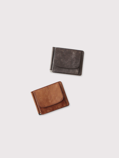 Money clip wallet 1