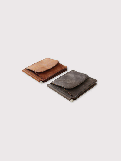 Money clip wallet 2