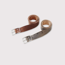 Thin buckle belt M【SOLD】