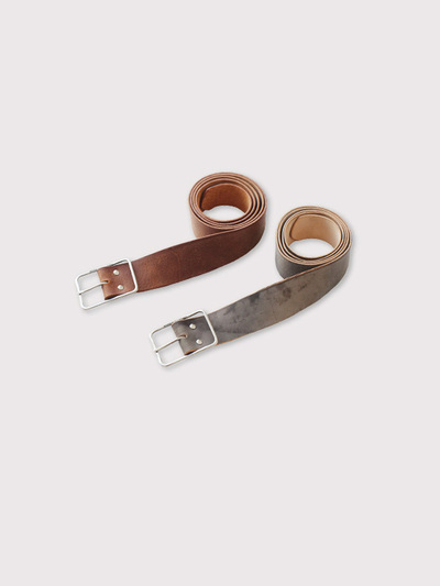 Thin buckle belt M【SOLD】 1