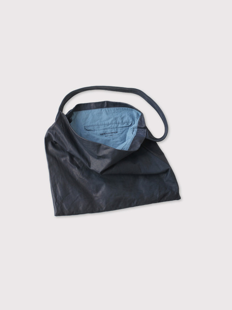 Original tote L long~leather【SOLD】 2
