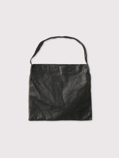 Original tote L long~leather【SOLD】 1
