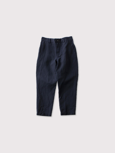Back gum tapered pants 1