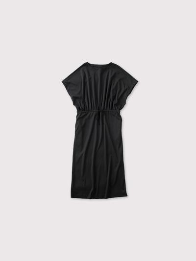 Drawstring dress 1