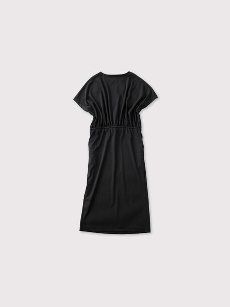 Drawstring dress【SOLD】 2