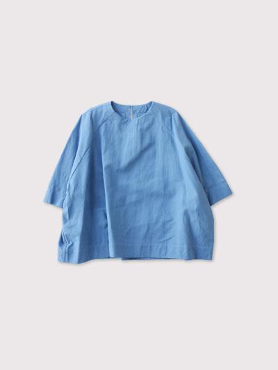 Raglan woven tee big【SOLD】 1