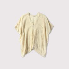 Back long blouse【SOLD】
