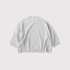 Short sleeve balloon sweater【SOLD】 3
