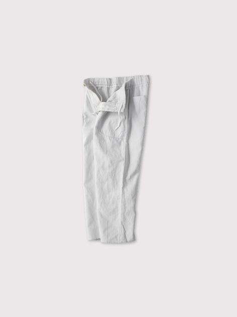 Men's flare pants【SOLD】 2