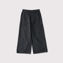 Men's flare pants【SOLD】