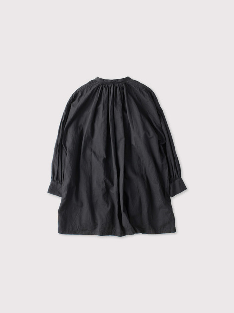 String gather blouse【SOLD】 3