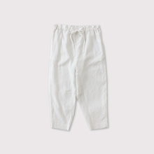 Drawstring pants long【SOLD】