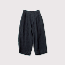 Back yoke gather pants【SOLD】