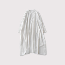 Side slit kurta shirt long【SOLD】