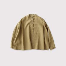 Bulky boxy shirt 【SOLD】