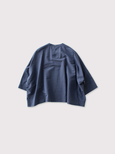 Big slipon blouse【SOLD】 2