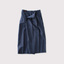 Tuck front culotte pants【SOLD】 2