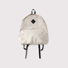 Day pack L【SOLD】