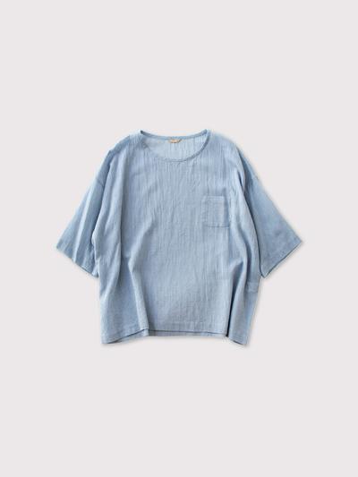 Pocket T-shirt OOP【SOLD】 1