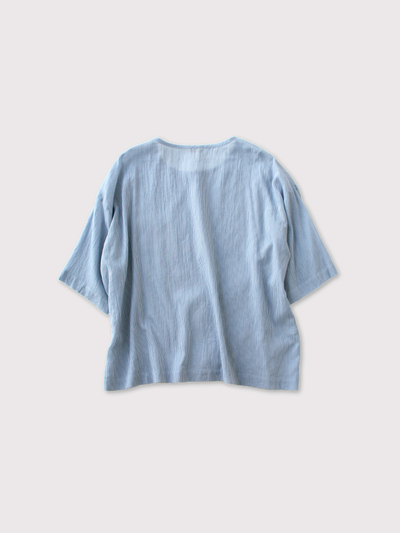 Pocket T-shirt OOP 2