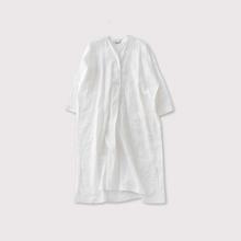 Back tuck kurta dress【SOLD】