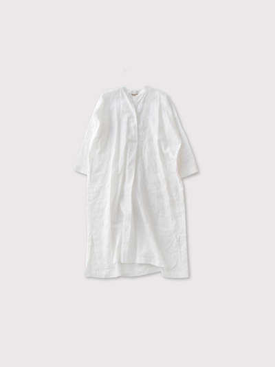 Back tuck kurta dress 1
