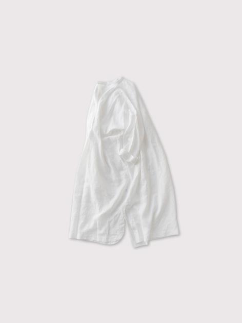 Back tuck kurta dress 2
