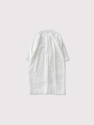 Back tuck kurta dress【SOLD】 3