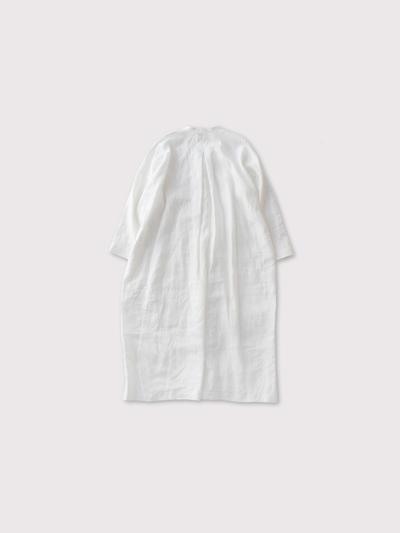 Back tuck kurta dress 3