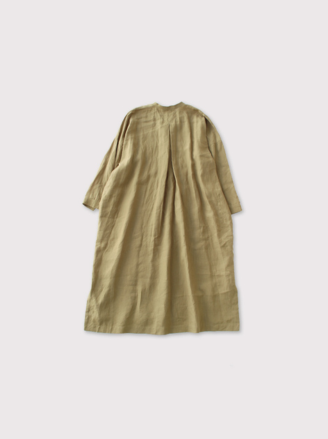 Back tuck kurta dress 【SOLD】 3