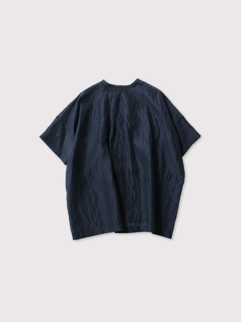Bulky square blouse【SOLD】 2