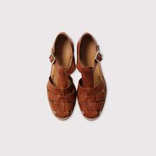 Gurkha sandal