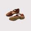 Gurkha sandal【SOLD】 2