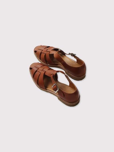 Gurkha sandal【SOLD】 3