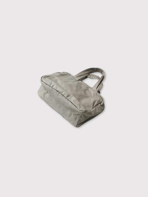 Square boston bag S【SOLD】 2