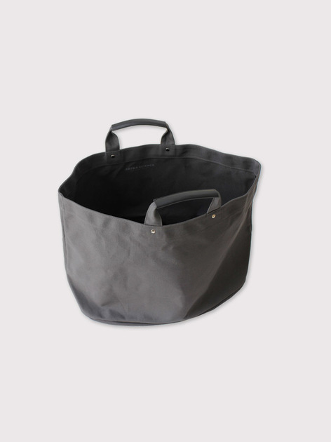 Laundry basket (stand)【SOLD】 2