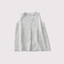 No sleeve slip-on blouse 1
