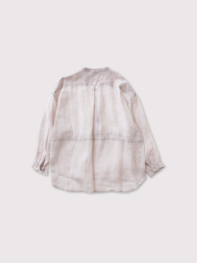 Stiched york shirt【SOLD】 3