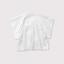 Back tuck stitch sleeve shirt【SOLD】 3
