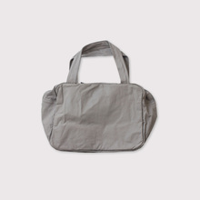 Square boston bag M【SOLD】