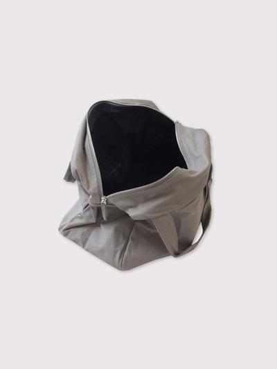 Square boston bag M【SOLD】 3